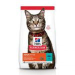 Science Plan Adult Cat Food With Tuna