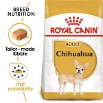 Breed Health Nutrition Chihuahua Adult
