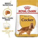 Breed Health Nutrition Cocker Adult