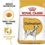 Breed Health Nutrition Dalmatian Adult