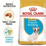 Breed Health Nutrition French Bulldog Puppy