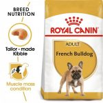 Breed Health Nutrition French Bulldog Adult
