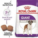 Size Health Nutrition Giant Adult