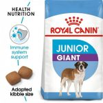 Size Health Nutrition Giant Junior