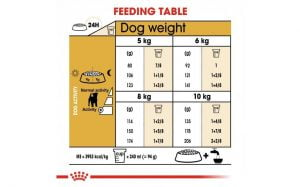 Breed Health Nutrition Jack Russell Adult