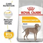 Canine Care Nutrition Maxi Dermacomfort