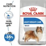Canine Care Nutrition Maxi Light Weight Care