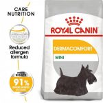 Canine Care Nutrition Mini Dermacomfort