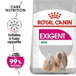 Canine Care Nutrition Mini Exigent