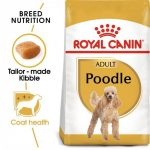 Breed Health Nutrition Poodle Adult