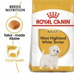 Breed Health Nutrition Westie Adult