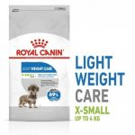 Canine Care Nutrition Xsmall Adult Light