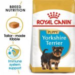 Breed Health Nutrition Yorkshire Terrier Puppy