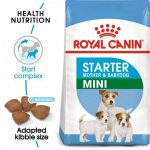 Size Health Nutrition Mini Starter (Mother and Babydog)