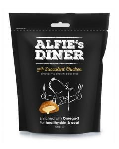 Alfie's Diner with Succulent Chicken