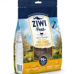 ZiwiPeak Air Dried Chicken Recipe Cat Food