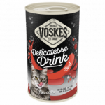 Voskes Delicatesse Cat Drink With Beef
