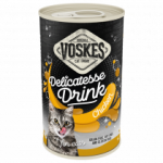 Voskes Delicatesse Cat Drink With Chicken