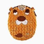 GiGwi Lion Snoozy Friends Sleepy Cushion
